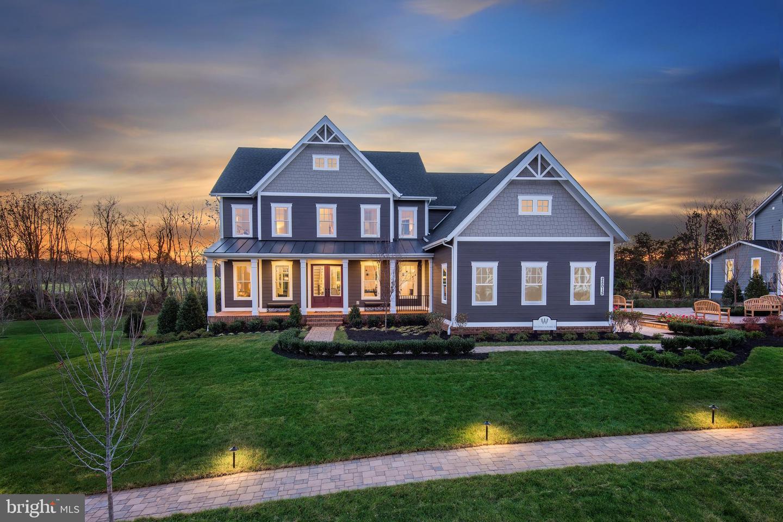 Single Family Homes voor Verkoop op Aldie, Virginia 20105 Verenigde Staten