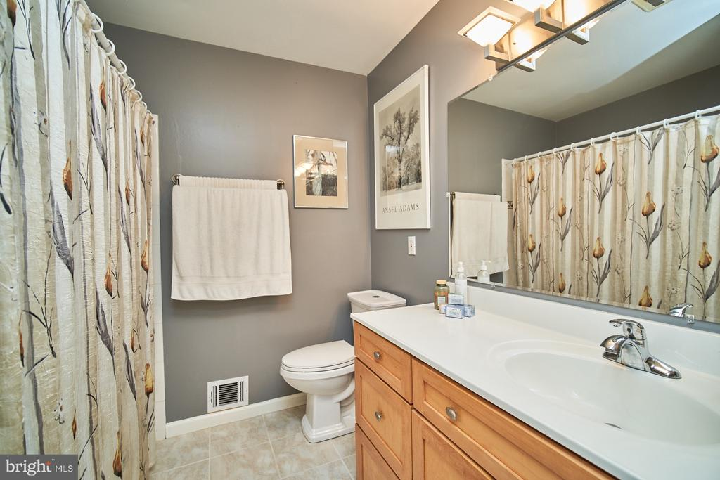 Master Bathroom - 4811 OGLETHORPE ST, RIVERDALE