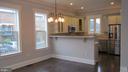 Dining Room - Main Level - 2116 N CULPEPER ST, ARLINGTON