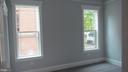Bedroom 1 - Main Level - 2116 N CULPEPER ST, ARLINGTON