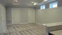 Basement - 2116 N CULPEPER ST, ARLINGTON