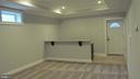 Walkout Basement - 2116 N CULPEPER ST, ARLINGTON