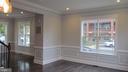 Family Room open to Living Room - Main Level - 2116 N CULPEPER ST, ARLINGTON