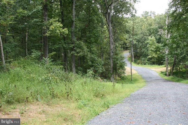 土地 為 出售 在 White Post, 弗吉尼亞州 22663 美國