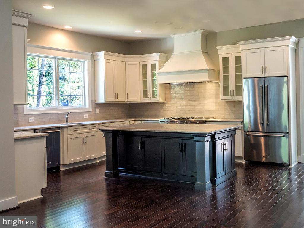GOURMENT KITCHEN.  HURRY, YOU SELECTION FINISHES. - 212 TAPAWINGO RD SE, VIENNA
