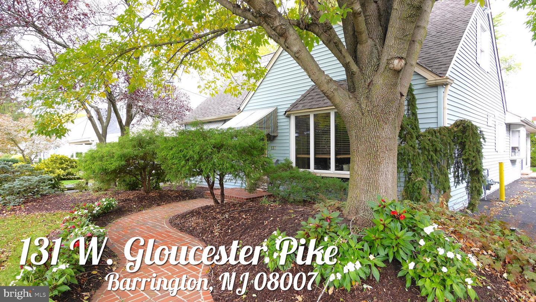 Single Family Homes für Verkauf beim Barrington, New Jersey 08007 Vereinigte Staaten