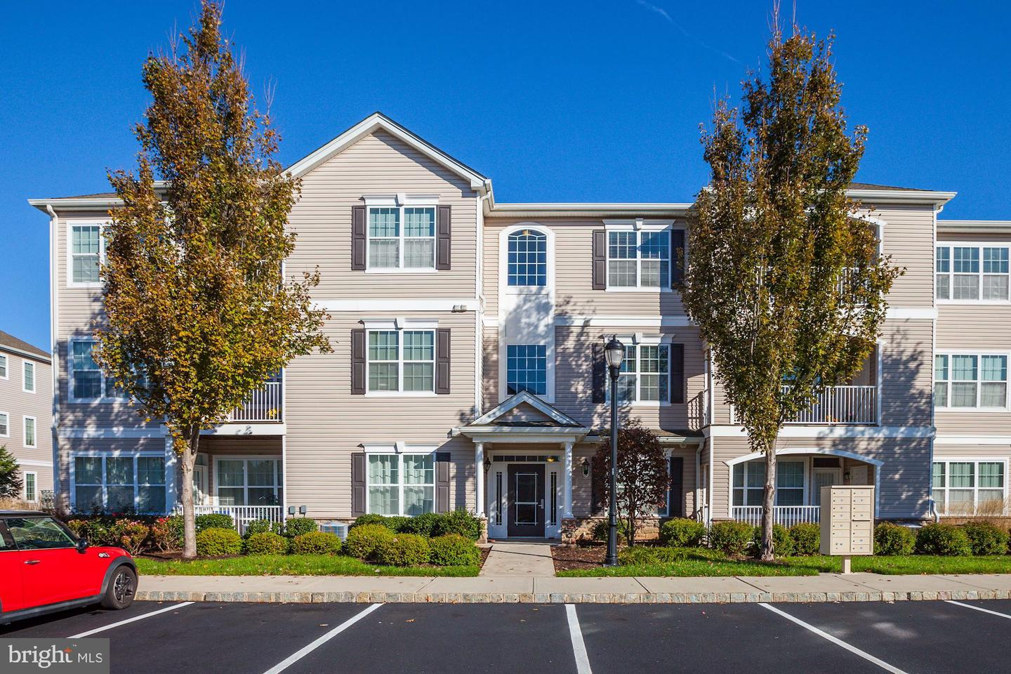 Property for Sale at Ewing, New Jersey 08618 United States
