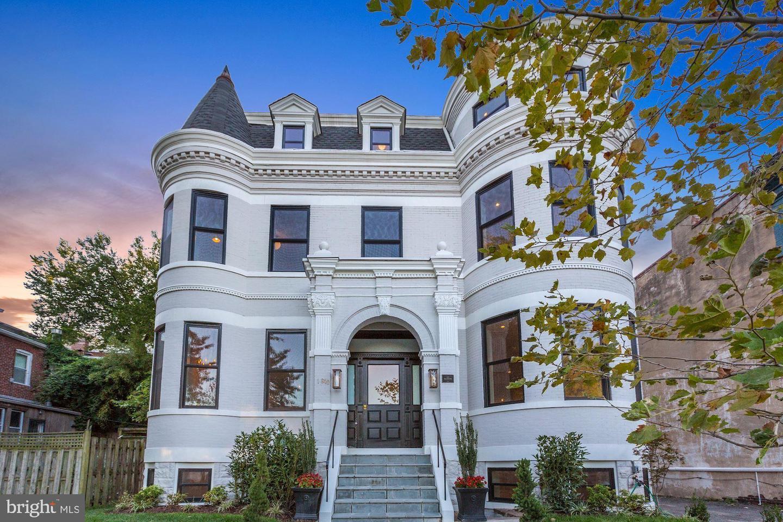 1810 15TH STREET NW 2, WASHINGTON, District of Columbia