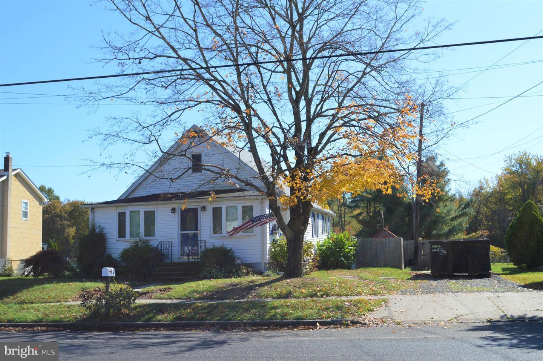 Property للـ Sale في 600 YARDVILLE HAMILTON SQUARE Road Hamilton, New Jersey 08691 United States