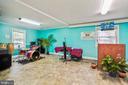 Living Room - 8502 ADELPHI RD, ADELPHI