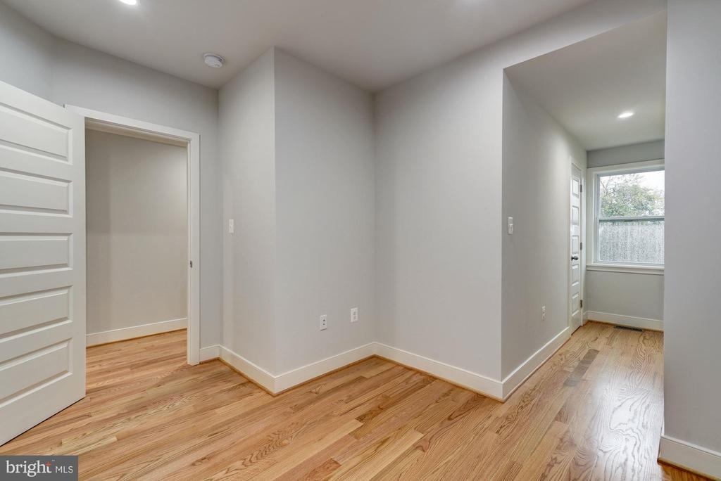 2nd Bedroom - 2807 6TH ST NE, WASHINGTON