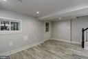 Lower Level - 2807 6TH ST NE, WASHINGTON