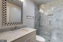 Master Bath - 2807 6TH ST NE, WASHINGTON
