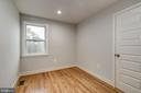 3rd Bedroom - 2807 6TH ST NE, WASHINGTON
