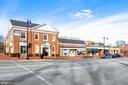 South Washington Street Shops & Restaurants - 820-A S WASHINGTON ST #329, ALEXANDRIA