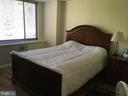 Bedroom - 1111 ARLINGTON BLVD #542, ARLINGTON