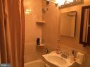 Bathroom - 1111 ARLINGTON BLVD #542, ARLINGTON