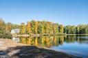 Community Lake - 8012 PEMBROKE CIR, SPOTSYLVANIA