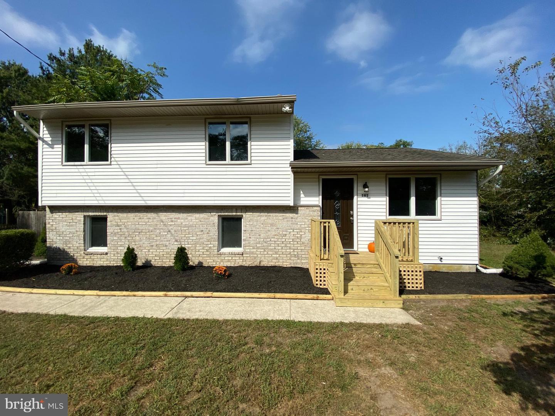 Single Family Homes für Verkauf beim Richland, New Jersey 08350 Vereinigte Staaten