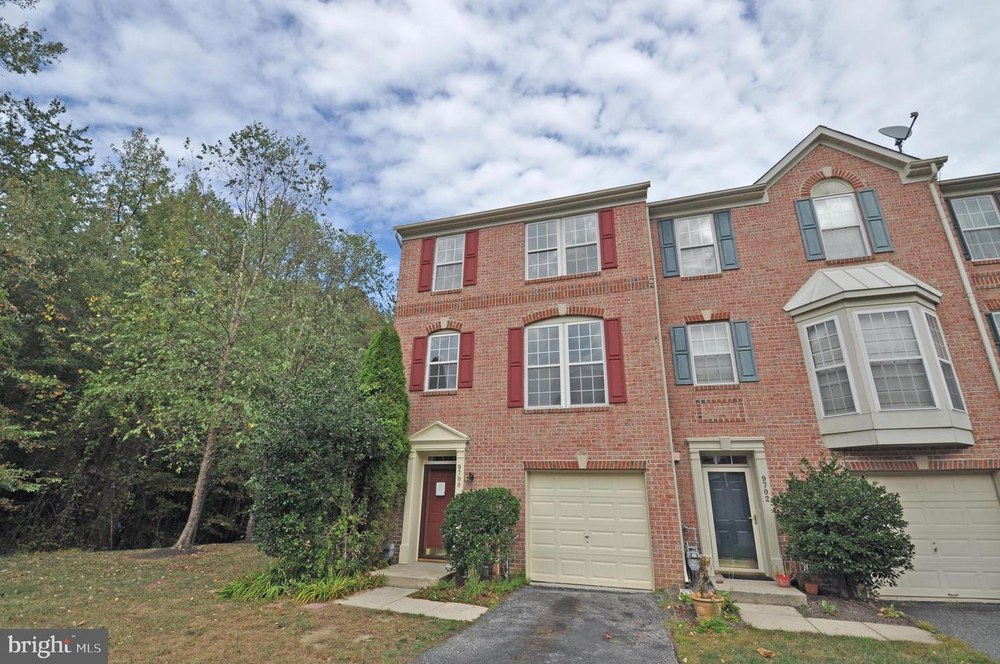 Single Family Homes للـ Sale في Perry Hall, Maryland 21128 United States