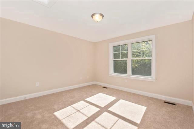 Oversized bedroom - 251 KNOTTY ALDER CT, WOODSBORO