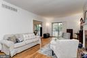 Living Room - 1409 BAY HEAD RD, ANNAPOLIS