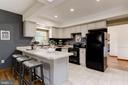 Kitchen - 1409 BAY HEAD RD, ANNAPOLIS