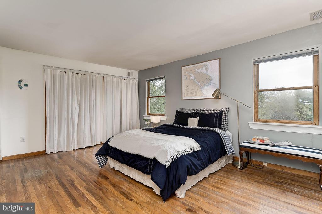Master Bedroom - 1409 BAY HEAD RD, ANNAPOLIS