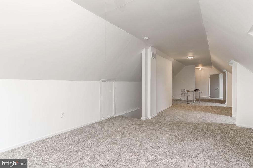 Bonus Room - 1409 BAY HEAD RD, ANNAPOLIS