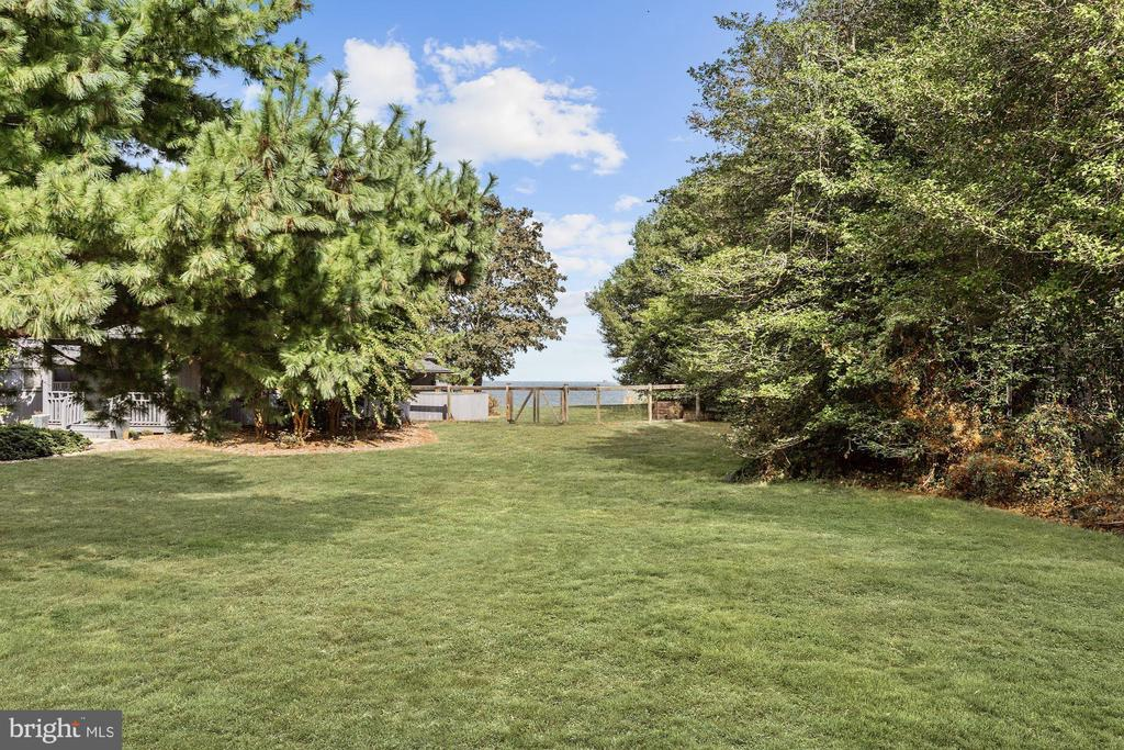 Water View - 1409 BAY HEAD RD, ANNAPOLIS
