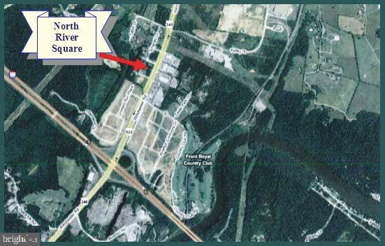 Земля для того Продажа на Front Royal, Виргиния 22630 Соединенные Штаты