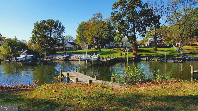 土地,用地 为 销售 在 Dundalk, 马里兰州 21222 美国
