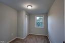 Bedroom 1 - 4100 71ST AVE, HYATTSVILLE