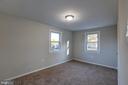 Bedroom 2 - 4100 71ST AVE, HYATTSVILLE