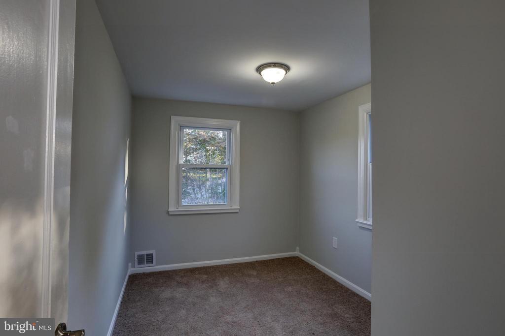 Bedroom 3 - 4100 71ST AVE, HYATTSVILLE