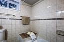 Full Bathroom - Basement - 4100 71ST AVE, HYATTSVILLE