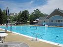 Community Pool - 6858 KERRYWOOD CIR, CENTREVILLE