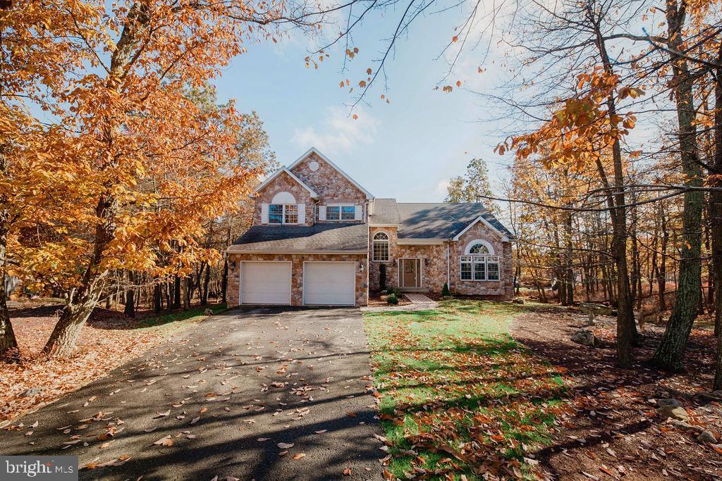 Single Family Homes للـ Sale في Hazleton, Pennsylvania 18202 United States