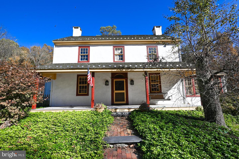 Single Family Homes για την Πώληση στο Pottstown, Πενσιλβανια 19464 Ηνωμένες Πολιτείες