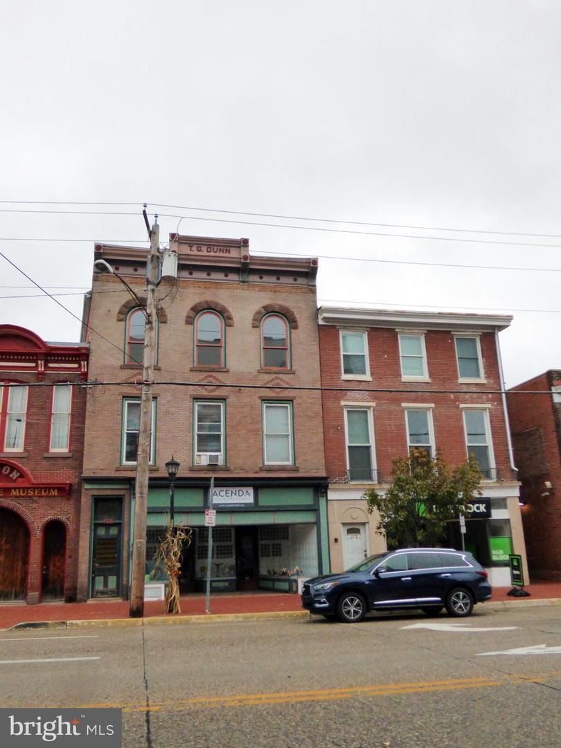 Single Family Homes für Verkauf beim Salem, New Jersey 08079 Vereinigte Staaten