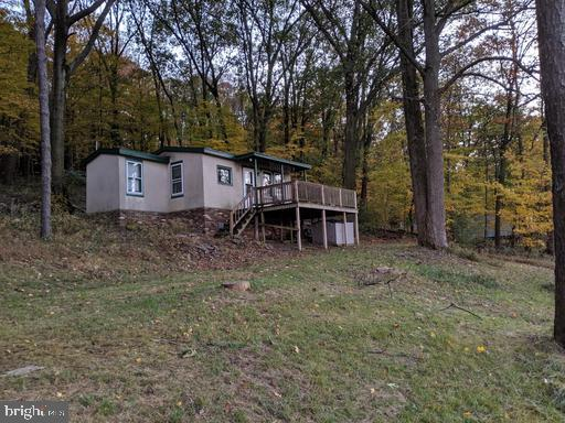 Single Family Homes για την Πώληση στο Ickesburg, Πενσιλβανια 17037 Ηνωμένες Πολιτείες