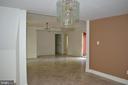 Living Area - 7207 RIDGEWAY DR, MANASSAS