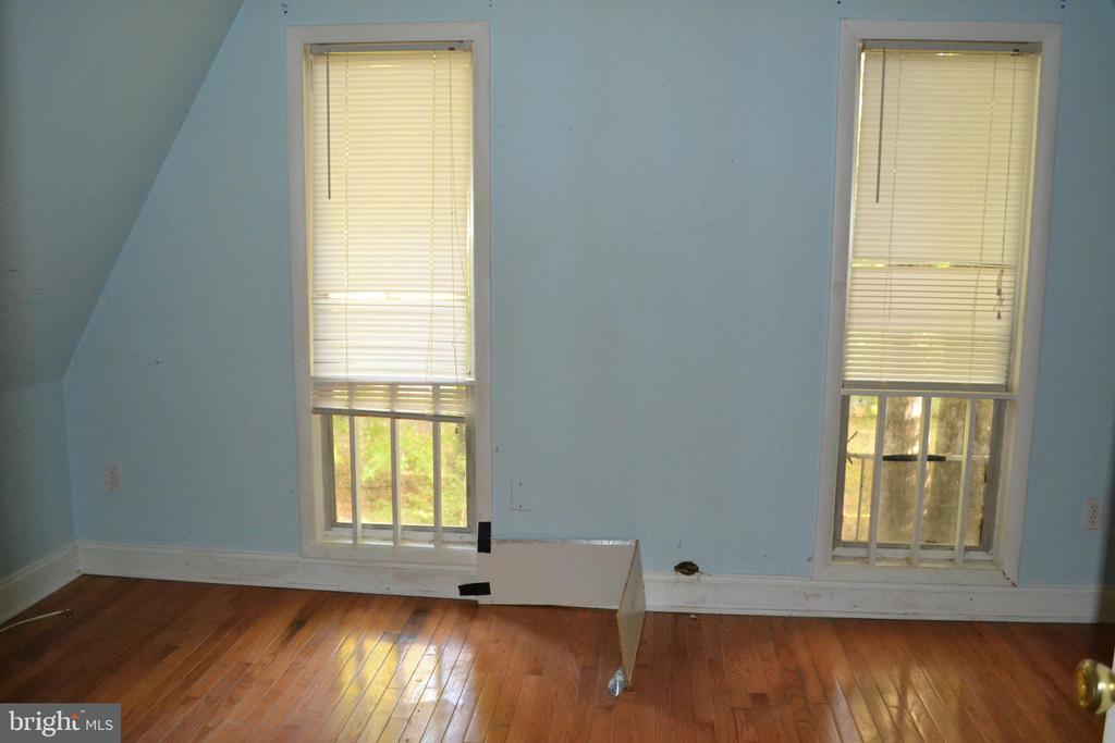 Bedroom 3 - 7207 RIDGEWAY DR, MANASSAS