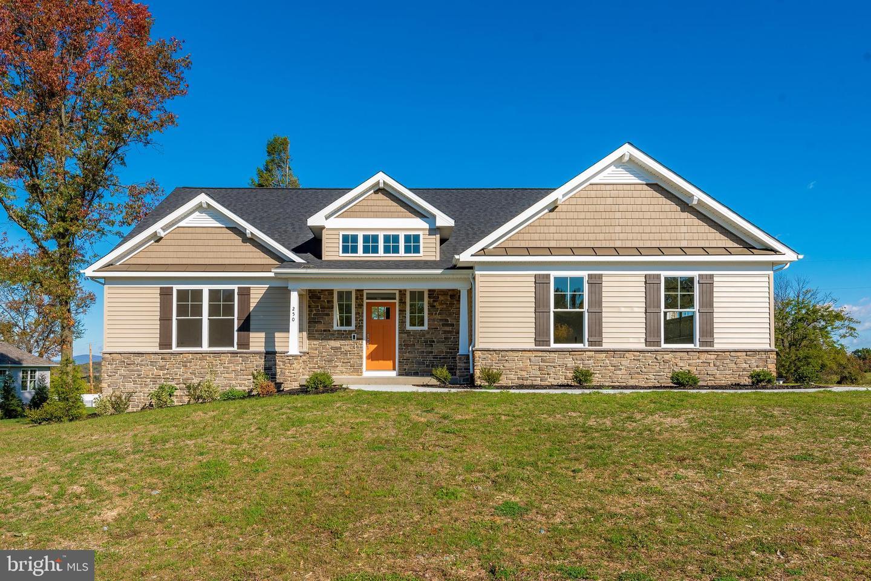 Single Family Homes のために 売買 アット Woodsboro, メリーランド 21798 アメリカ