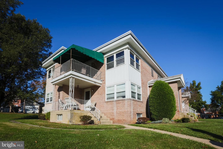 Single Family Homes للـ Sale في Shillington, Pennsylvania 19607 United States