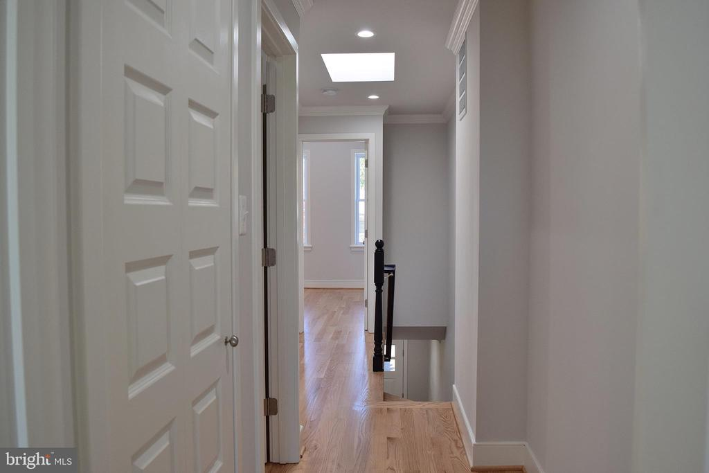 2nd Floor Hall - 2807 6TH ST NE, WASHINGTON