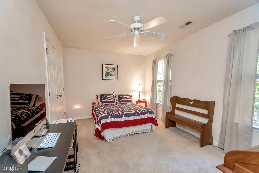 Expansive bedroom #2 - 404 WILDERNESS DR, LOCUST GROVE