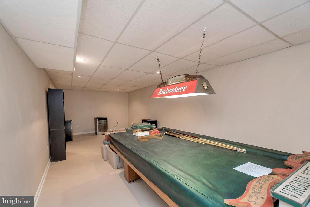 How will you use this basement bonus space? - 404 WILDERNESS DR, LOCUST GROVE