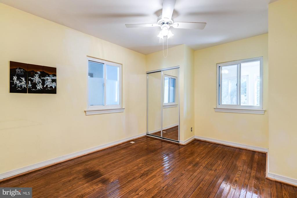 Bedroom #3 - 3137 S GLEBE RD, ARLINGTON