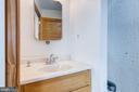 Bath Off Sunroom - 3137 S GLEBE RD, ARLINGTON